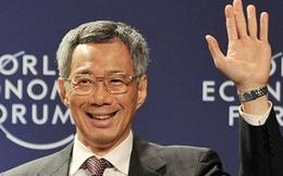 Quỹ quản lý dự trữ ngoại hối 100 tỷ USD của Thủ tướng Singapore đã đến Việt Nam