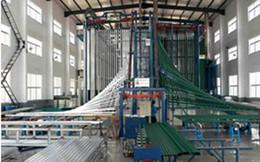 8 triệu USD mở rộng liên doanh sản xuất nhôm Việt Nam-Na Uy