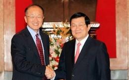 WB muốn tăng cường hợp tác với Việt Nam