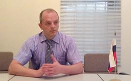 Mạnh, yếu của doanh nhân Việt trong mắt một người Nga