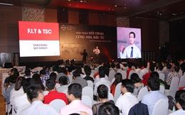 Ban lãnh đạo FIT chia sẻ về chiến lược phát triển của công ty