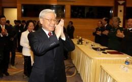 Khai mạc Hội nghị Ngoại giao lần thứ 28 tại Hà Nội