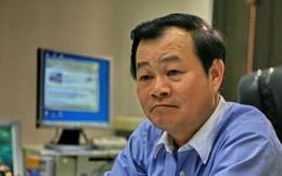 """Chủ tịch HOSE: """"Tôi nghĩ VN-Index năm nay sẽ tăng mạnh hơn 2013!"""""""