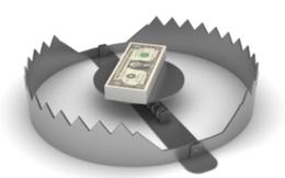 Cạm bẫy thương trường quốc tế: Những khoản vốn ảo khổng lồ