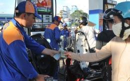 Năm 2013: Xăng dầu đóng góp 0,08% vào mức tăng chung của CPI