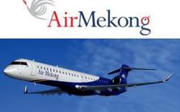 Chủ tịch Air Mekong: 'Bay tốt vẫn có thể lỗ'