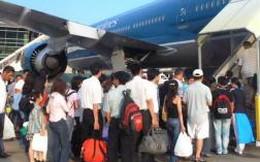 Sẽ thanh tra hoạt động bán vé của Vietnam Airlines