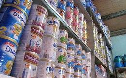 Sữa Mỹ liệu có an toàn?