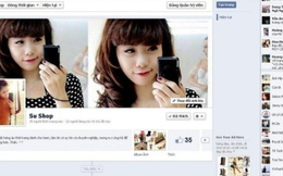 Bán hàng 'chui' trên Facebook bị phạt 40-60 triệu