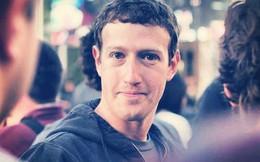 Mark Zuckerberg sẽ gia nhập câu lạc bộ CEO lương 1 USD