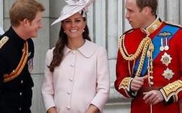 Anh: Doanh số bán lẻ tăng nhờ sự ra đời của 'Em bé hoàng gia'