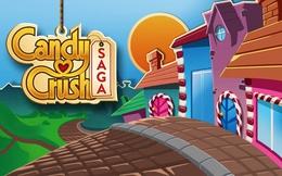 Vì sao trò chơi Candy Crush Saga hấp dẫn người chơi?