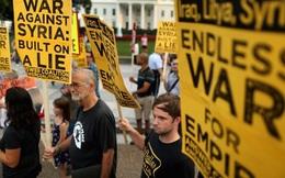 Mỹ: Đã có 34 quốc gia, tổ chức ủng hộ đánh Syria