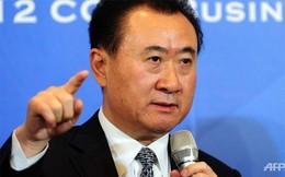 Tham vọng của tỷ phú giàu nhất Trung Quốc