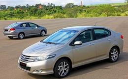 Cuộc đua nước rút của thị trường ô tô dưới 600 triệu đồng