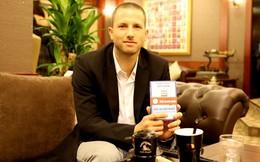 'Biến nghịch cảnh thành bệ phóng' - Bài học từ doanh nhân Israel