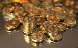 Giá bitcoin vượt 1.000 USD
