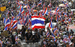 Tỉ phú Thái Lan: Cứ bất ổn thế này, nhà đầu tư sẽ sang Việt Nam, Indonesia...