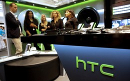 Tòa án Đức cấm bán toàn bộ thiết bị HTC chạy Android