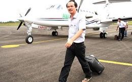 Tài sản của Hoàng Anh Gia Lai đang chuyển dần ra nước ngoài