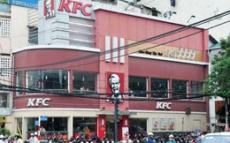 Những cung đường thức ăn nhanh ở Sài Gòn