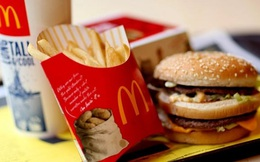 Zalo - Át chủ bài trong chiến lược McDonald's?