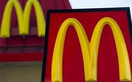 McDonald's và mục tiêu 100 cửa hiệu tại Việt Nam
