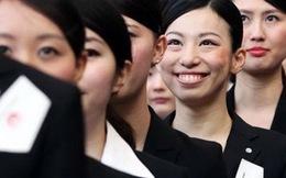 Phụ nữ: Động lực tăng trưởng mới của nước Nhật