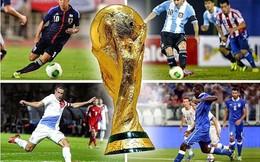 350 triệu đồng cho nửa phút quảng cáo trong World Cup 2014