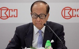 Điều gì khiến tỷ phú giàu nhất châu Á trằn trọc mất ngủ?