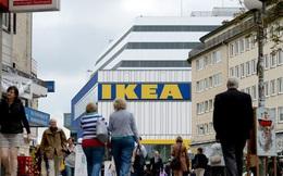 Ikea - Sau ngoại ô đến nội đô