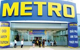 Thương vụ mua lại Metro: BJC đã hết khát?