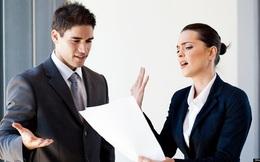 4 cách kiểm soát tranh cãi