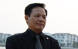 Ông Đào Hồng Tuyển chi tiền tỷ bao trọn chuyến bay đầu tiên tuyến TP. HCM - Quảng Ninh