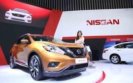 """Nissan chính thức lên tiếng về thông tin """"chấm dứt phân phối xe tại Việt Nam"""""""