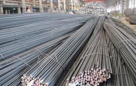 Nguyên liệu thô tăng giá kéo giá thép tiếp tục tăng