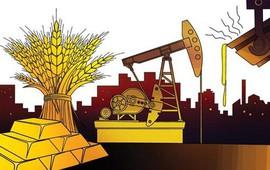 Thị trường hàng hóa ngày 23/6: Dầu tăng mạnh sau quyết định của OPEC, các kim loại cơ bản xuống đáy trong nhiều tháng