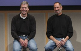 Bị phản đối kịch liệt khi rời bỏ công việc ổn định, mấy ai ngờ rằng 20 năm sau, Tim Cook trở thành một CEO vừa có tâm vừa có tầm trong làng công nghệ