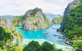 Chẳng cần đi đâu xa, 8 hòn đảo xinh đẹp ngay cạnh Việt Nam này bạn phải đi ít nhất một lần trong đời