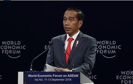 Tổng thống Indonesia: Thế giới đang ở trong cuộc chiến vô cực nhưng Thanos sẽ không thể chiến thắng