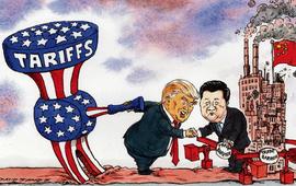 Hiệu quả của những lần nước Mỹ áp thuế với hàng nhập khẩu ra sao?