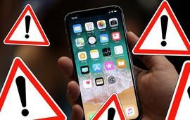 """Trò lừa đảo mới trên iPhone gây xôn xao dư luận: Hàng triệu đồng dễ dàng """"bốc hơi"""" trong nháy mắt"""