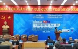 EU sẽ miễn thuế và hạn ngạch nhập khẩu gạo, mía đường từ Việt Nam