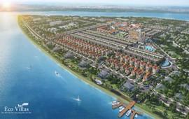Chính thức mở bán khu biệt thự ven sông hàng đầu Cần Thơ Eco Villas