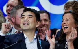 Eric Yuan – Con đường từ kỹ sư Trung Quốc vô danh đến tỷ phú công nghệ trên đất Mỹ