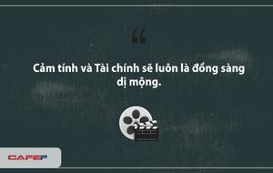 Nếu không phải là 0 đồng, thương hiệu Hãng phim truyện Việt Nam có giá bao nhiêu?