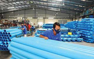 Nhựa Bình Minh: Áp lực giá vốn khiến lãi ròng 2018 giảm, đạt 428 tỷ đồng