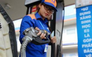Chi quỹ bình ổn giá xăng gần 1.500 đồng/lít, giữ nguyên giá xăng dầu