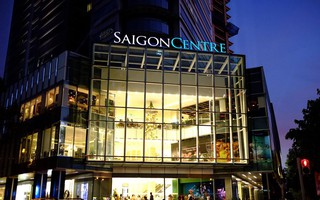 Takashimaya muốn mở thêm một trung tâm thương mại ở Việt Nam