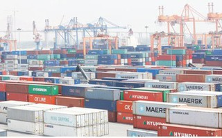 Đầu năm, Việt Nam bất ngờ nhập siêu gần 1 tỷ USD